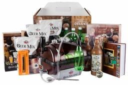 Мини-пивоварня BeerMachine DeLuxe 2008 Expert,