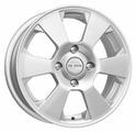Колесный диск K&K КС718 6x15/4x100 …