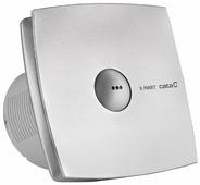 Вытяжной вентилятор CATA X-MART 10 Matic Inox 15 Вт