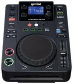 DJ CD-проигрыватель Gemini CDJ-300