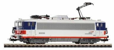 PIKO Локомотив BB 808589 Ile de France SNCF, серия Expert, 96512, H0 (1:87)