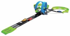 Трек Bburago Go Gears Dual Daredevil Raceway