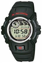 Наручные часы CASIO G-2900F-1V