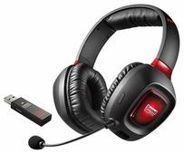 Компьютерная гарнитура Creative Sound Blaster Tactic3D Rage Wireless