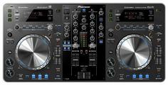 DJ CD-проигрыватель Pioneer XDJ-R1