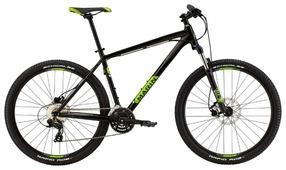 Горный (MTB) велосипед Marin Bobcat Trail 7.3 (2016)