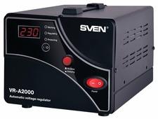 Стабилизатор напряжения SVEN VR-A2000