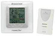 Метеостанция Celestron HomeCast