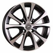 Колесный диск Neo Wheels 509 6x15/4x100 D60.1 ET49 BD