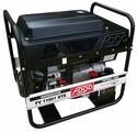 Бензиновый генератор Fogo FV 11001 RTE (9900 Вт)