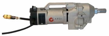 Двигатель для алмазного бурения Cardi T4 300-EL