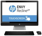 "Моноблок 27"" HP Touchsmart Envy Recline 27-k000er (D7E71EA)"