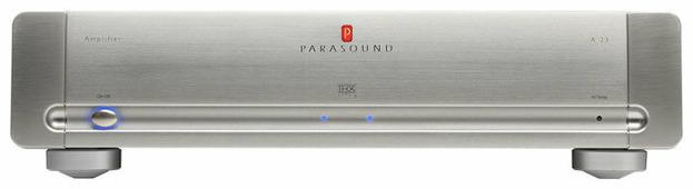 Усилитель мощности Parasound A 23