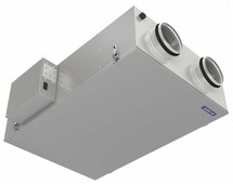 Вентиляционная установка VENTS ВУТ2 200 П