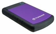 Внешний HDD Transcend StoreJet 25H3P 4 ТБ