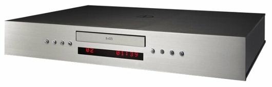 CD-проигрыватель Densen B-420XS