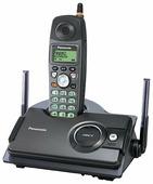 Радиотелефон Panasonic KX-TCD287