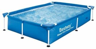 Бассейн Bestway Splash Jr. Frame 56040/56401
