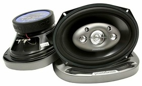 Автомобильная акустика PowerBass L-7105x