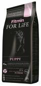 Корм для собак Fitmin For Life Puppy All Breeds