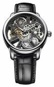 Наручные часы Maurice Lacroix MP7228-SS001-000