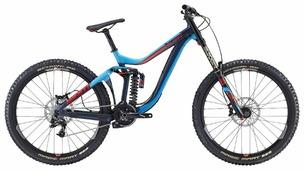 Горный (MTB) велосипед Giant Glory 27.5 1 (2016)