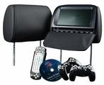 Автомобильный телевизор Envix D3122T/D3123T