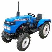 Мини-трактор Xingtai XT-244 без кабины