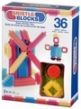 Игольчатый конструктор Battat Bristle Blocks 68170 Основные элементы