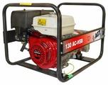 Бензиновый генератор AGT WAGT 130 AC HSB (3200 Вт)