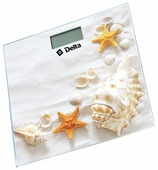 Весы DELTA D-9226