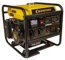 Бензиновый генератор CHAMPION IGG3600 (3500 Вт)
