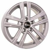 Колесный диск Tech-Line 545 6x15/5x100 D57.1 ET40 S