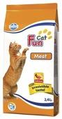 Корм для кошек Farmina Fun Cat