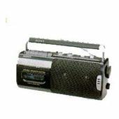 Магнитола Sony CFM-D1