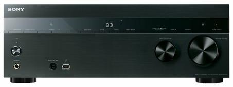 AV-ресивер Sony STR-DH750