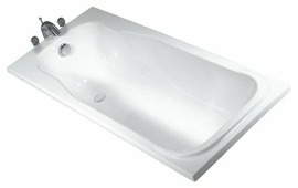 Ванна KOLO AQUALINO 150x70 акрил