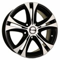 Колесный диск Neo Wheels 744 6.5x17/5x114.3 D67.1 ET48 BD