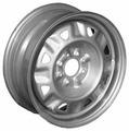 Диски ГАЗ ВАЗ-2110 4x98 ET35 R14 5.5J Dia 58.6