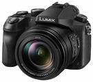 Фотоаппарат Panasonic Lumix DMC-FZ2000