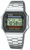 Наручные часы CASIO A-168WA-1