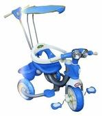 Трехколесный велосипед Baby Land TS9033C-2РС