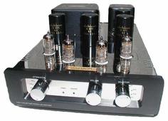 Предварительный усилитель Audio Space Line-2