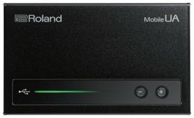 Внешняя звуковая карта Roland Mobile UA