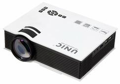 Проектор Unic UC40