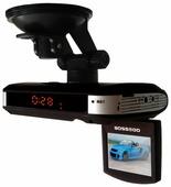 Видеорегистратор с радар-детектором BELLFORT VR36 Cayman