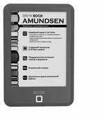Электронная книга ONYX BOOX Amundsen