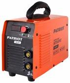Сварочный аппарат PATRIOT 180 PFC (MMA)
