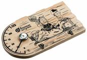 Термометр Банные штучки 18049