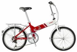 Городской велосипед Giant FD806 (2016)